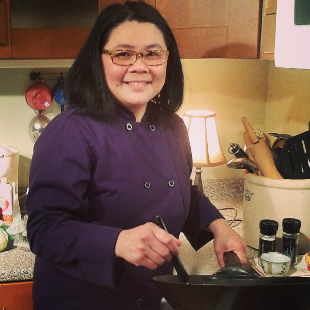 About New Britain CT Personal Chef, Vunay NguyenTastefully Yours